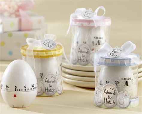 New Baby Giveaways - kitchen egg timer wedding favors newfavors com