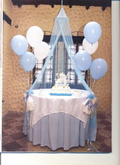 Decoraciones Para Baby Shower De Niño by Katherine Romero