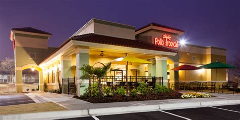 Pollo Tropical Gift Cards - pollo tropical forsyth for families