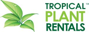 the garden world green building week events - Tropical Plant Rentals