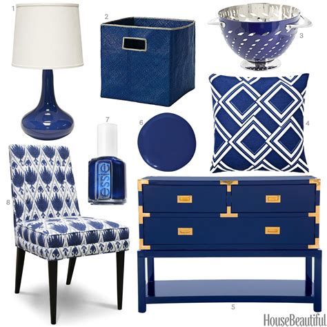 Home Decor Blue | sapphire blue accessories sapphire blue home decor