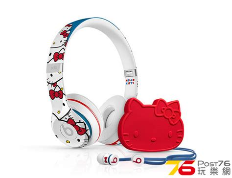 Headphone Hk Ay 4 Hello 40週年呈獻hello x beats by dr dre 限量耳機系列 post76影音玩樂網