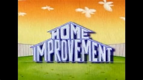 home improvement season 7 opening and closing credits and
