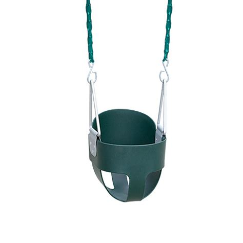 plastic baby swing vermont design your own children s playset or swing set