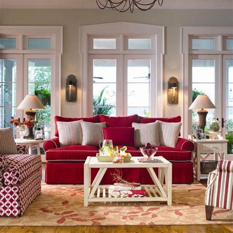 how decorate home inspiring colors how to decorate the house with white and red