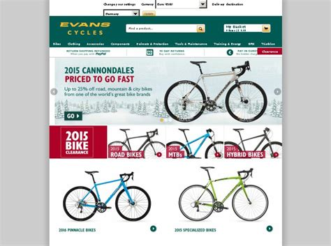 Evans Cycles Gift Card - evans cycles voucher