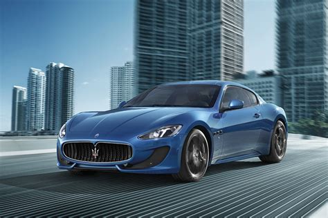 2012 Maserati Granturismo by 2012 Maserati Granturismo Sport Mikeshouts