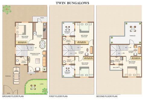 Open Home Floor Plans Overview Ranwara Noble Infratech Pvt Ltd At Hingna