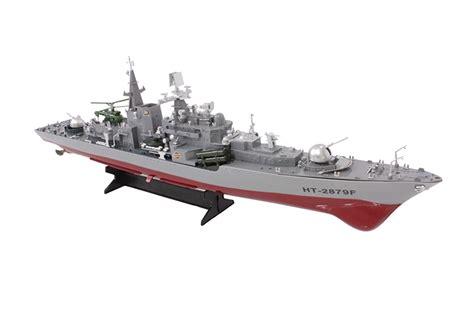 remote control boat toys r us radio remote control r c destroyer battle boat ship