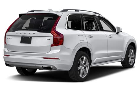 volvo xc hybrid price  reviews safety ratings features