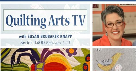 Quilting Arts Tv Series 1200 by Blue Moon River Hello Hoppers And A Giveaway