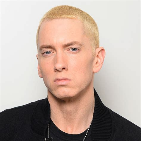 que the rapper hairstyle eminem film actor actor music producer rapper