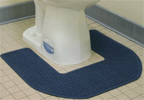 Toilet Mats by Toilet Bathroom Mat Eagle Mat