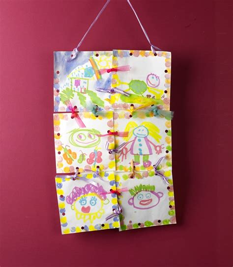 Paper Quilt Craft - signs of paper quilt craft crayola