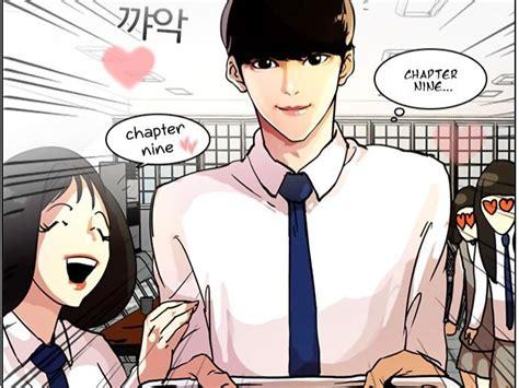 film korea webtoon webtoon manhwa rec list anime amino