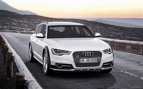 Audi A 6 2013 by Audi A6 Allroad 2013 Widescreen Car Wallpaper 27