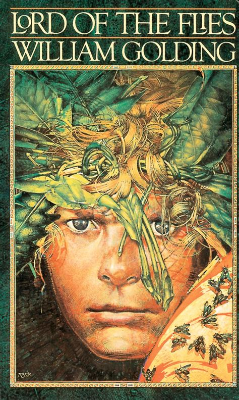 William Golding Lord Of The Flies lord of the flies by william golding scholastic