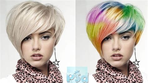 color images for hair to be changed photoshop cs6 funky hair color tutorial youtube
