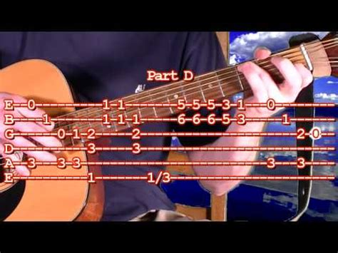 video guitar how to play super mario bros guitar tablature difficult