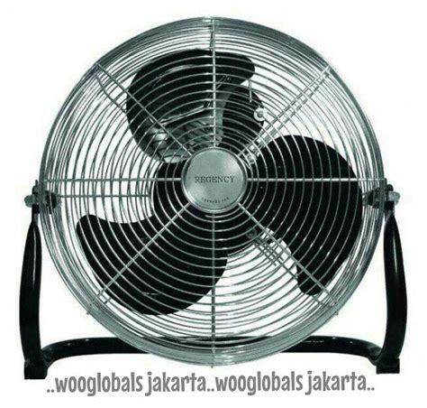 Kipas Angin Floor jual beli kipas angin besi lantai floor fan regency 10