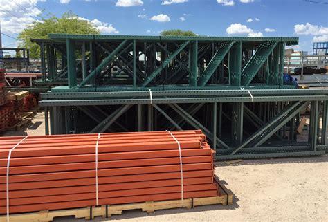 az rack pallet rack arizona warehouse equipment shelving company