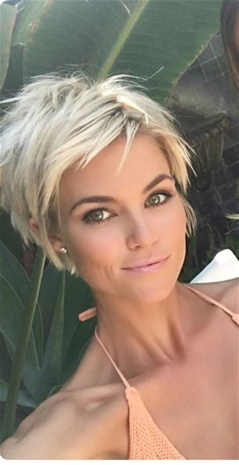 la news women with short blonde hair 11 amazing short pixie haircuts that will look great on