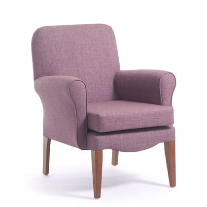 low back armchair salisbury armchair low back 187 furniture for care homes
