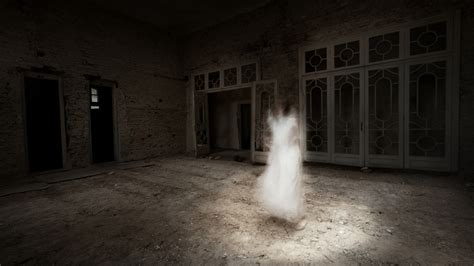 The Ghosts 10 of the most haunted places in the us today