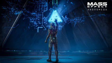 mass effect initiation mass effect andromeda books new details about the tone of mass effect andromeda s