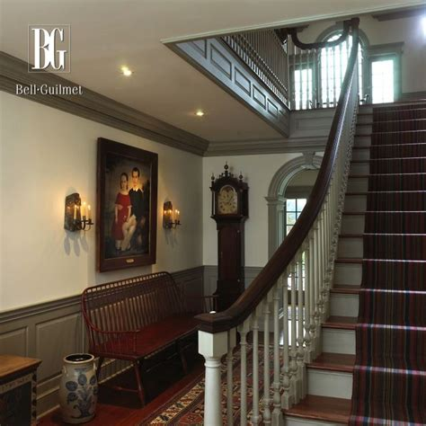 colonial foyer 289 best colonial foyer entryway and hallways images on