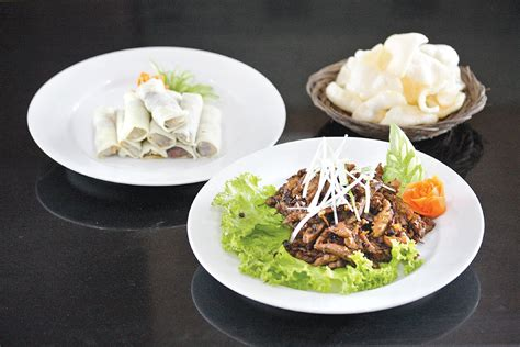 Bahan Bebek by Resep Cara Membuat Bebek Peking Tristar Culinary Institute