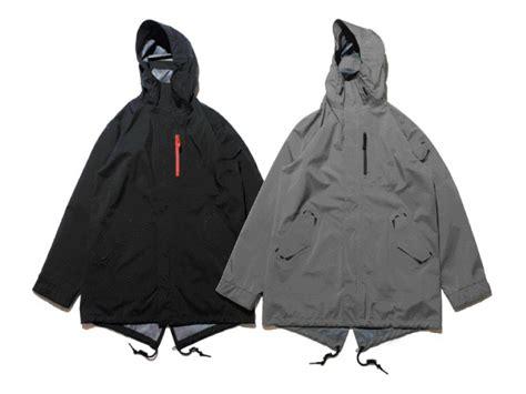 Jaket Trend Line Nike nike sportswear nsw hooded fishtail jacket hypebeast