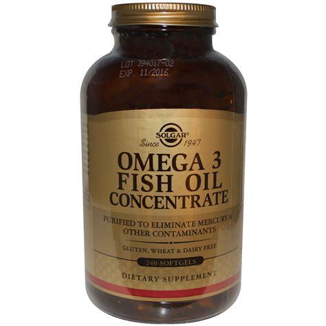 best omega 3 6 9 supplement brand solgar omega 3 fish concentrate 240 softgels iherb