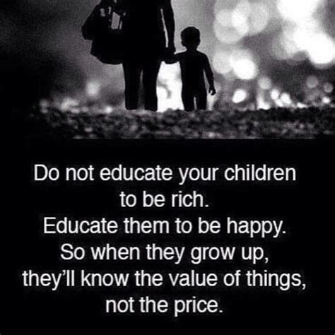 But Do You To Be Rich And To Wear These by Do Not Educate Your To Be Rich Educate Them To Be