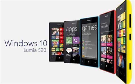 windows 10 lumia 520 tutorial voc 234 j 225 pode atualizar o seu lumia 520 para o windows 10