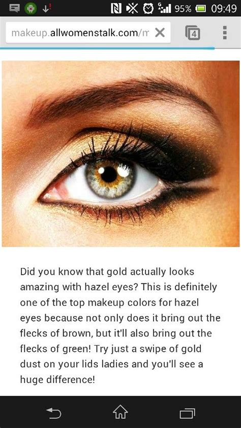 does witch hazel help absorb haircolor for gray 25 best images about how to make hazel eyes pop on pinterest