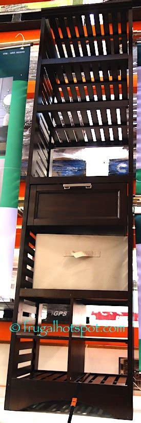 Costco Closet Organizer by Costco Sale Whalen Closet Organizer 99 99 Frugal Hotspot
