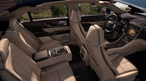 Nicest Interior Car by 2017 Lincoln Town Car Interior Luxury Mustcars