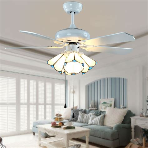 Living Room Ceiling Fan L Lighting Electric Fan Living Room Ceiling Fans With Lights