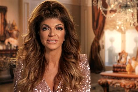 real housewives of new jersey teresa giudice punched in the face teresa giudice writing second memoir standing strong