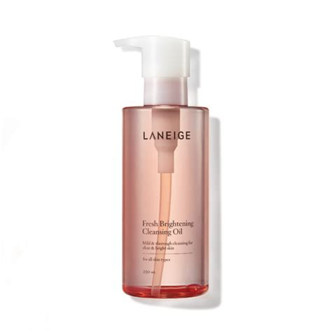 Laneige Pore Cleansing skincare cleansing pore cleansing laneige lst