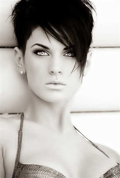 20 pictures of pixie haircuts pixie cut 2015 20 short funky pixie hairstyle pixie cut 2015