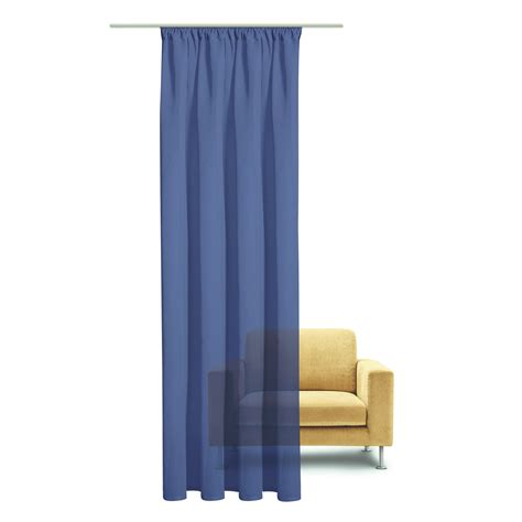gardinenband fur stangendurchzug gerster schal mit kr 228 uselband und stangendurchzug uni