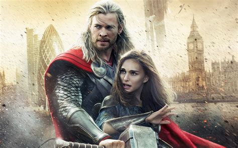 Ulasan Film Thor The Dark World | thor the dark world recensione curiosit 224 segreti film marvel