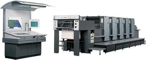 Gold Weight Bench Heidelberg Speedmaster Sm 74 5 H 5 Color Printing Press