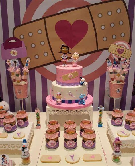 Doc Mcstuffin Decorations by The 118 Best Images About Doc Mcstuffins Ideas On