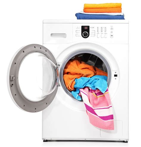 Can You Use A Hair Dryer To Clean A Pc how to clean your he washing machine