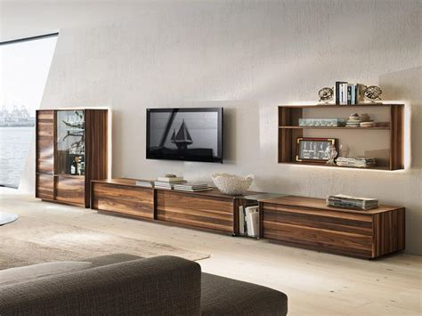 Kitchen Television Ideas by Long Media Console Make A Stylish Organizer To Your Rooms
