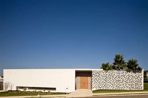 casa do patio by leo romanoinspirationist inspirationist