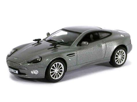 Aston Martin Vanquish Bond by Aston Martin V12 Vanquish Bond 007 Minichs